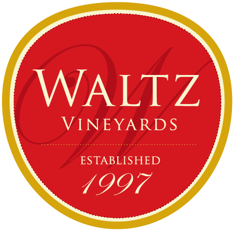 Waltz Vineyards Logo